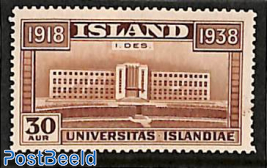 30a, Stamp out of set