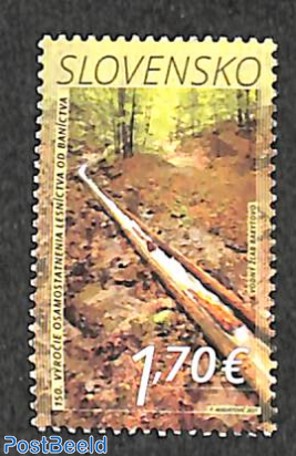 150 years independent forestry & mining 1v