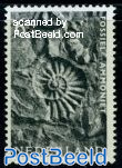 6+4c, Ammonite, Stamp out of set