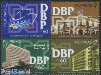 Development bank 4v [+]