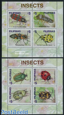 Insects 2 s/s