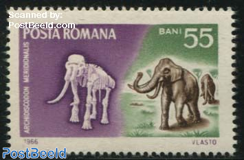 55B, Stamp out of set